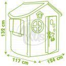 Smoby 310263 - Domeček Jura Lodge (2014) 4