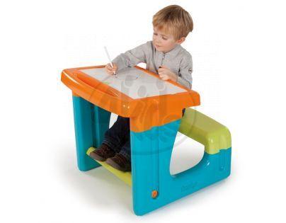 Smoby Dětský stoleček