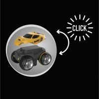 Smoby FleXtreme Žluté závodní auto 3
