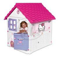 Smoby 310431 - Domeček Sweet Hello Kitty 2