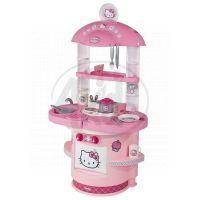 Smoby 024078 - Hello Kitty Moje první kuchyňka 2