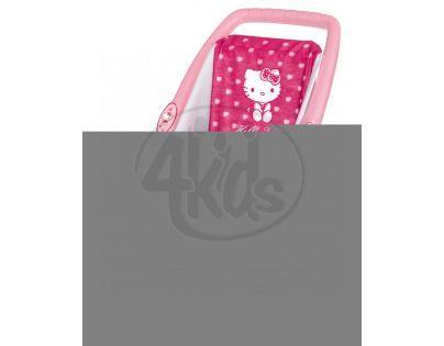 Smoby Hello Kitty 513834 Sportovní kočárek pro panenky