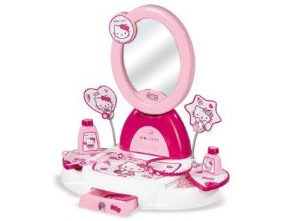 Smoby Hello Kitty Toaletní stolek s příslušenstvím