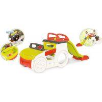 Smoby Hrací centrum Adventure Car 6