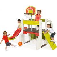Smoby Hrací centrum Fun - Poškozený obal