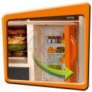 Smoby 024216 - Kuchyňka Bon Apetit Verte zelená 4