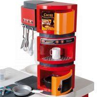 Smoby Kuchyňka Cook Master červená 3