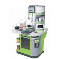Smoby Kuchyňka Cook Master zelená 3