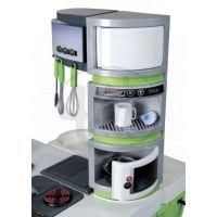 Smoby Kuchyňka Cook Master zelená 4