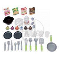 Smoby Kuchyňka Cook Master zelená 6