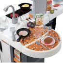 Smoby Kuchyňka Tefal Studio XL elektronická oranžová 2