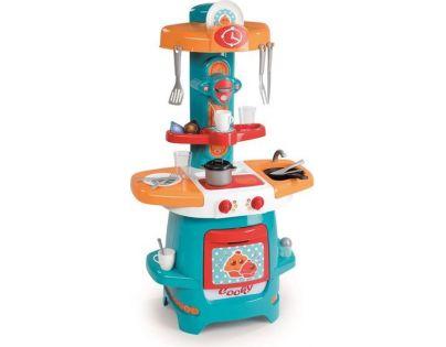 Smoby Kuchyňka Cooky 310705