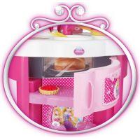 Smoby Kuchyňka Disney Princess 5