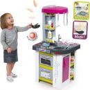 Smoby Kuchyňka Tefal Studio Magic bubble elektronická 2