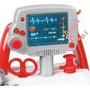 Smoby Lékařský elektronický vozík s příslušenstvím 340202 2