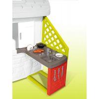Smoby Letní kuchyňka k domečku 2