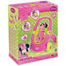 Smoby Minnie Baby Walker 2v1 5