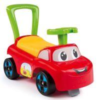 Smoby Odrážedlo auto Balade červená 3