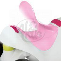 Smoby Odrážedlo Bubble Go růžové 6