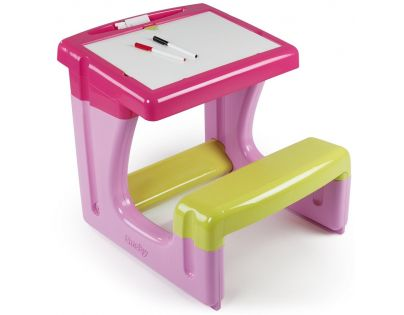 Smoby Psací stůl s lavicí