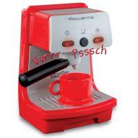 Smoby SM 024802 - Espresso Rowenta, na baterie