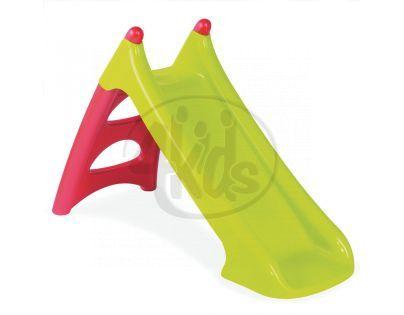 Smoby 310270 - Skluzavka XS zelená 90 cm
