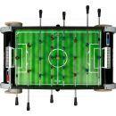 Smoby Stolní fotbal Millenium dřevěný 2