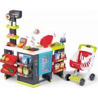 Smoby Supermarket Maxi