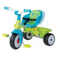 Tříkolka Baby Driver Confort zelenomodrá Smoby 434105 6