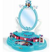 Smoby Toaletní stolek Ledové království