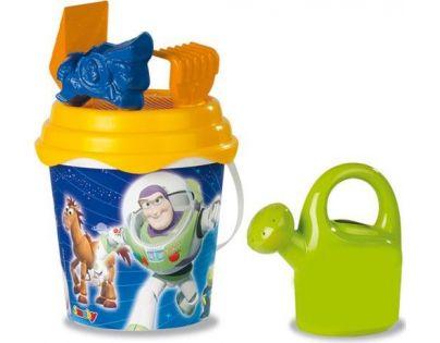 Smoby Toy Story Kyblíček s konvičkou a příslušenstvím