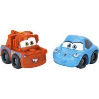 Smoby Vroom Planet Cars 2 Burák a Sally dárkové balení