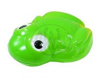 SMĚR 004077 - Žába plastová (15cm)