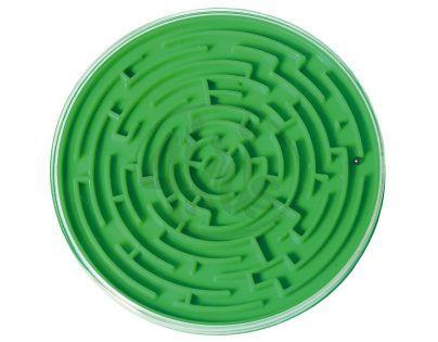 Směr 1313 - Bludiště hra hlavolam plast průměr 8 cm