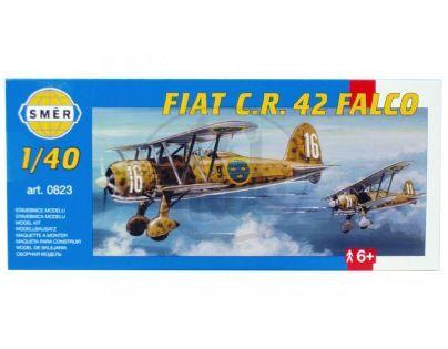 Směr Model Fiat C.R. 42 FALCO
