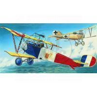 Model Nieuport 11/16 Bebe