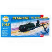 Model REGGIANE RE 2000 FALCO