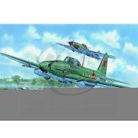 Směr Iljusin IL 2 Modely letadel