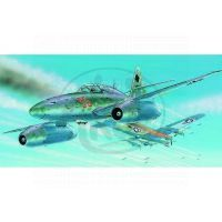 Směr Messerschmitt ME 262 B-1a/U1 Modely letadel