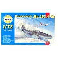 Směr Messerschmitt Me 262A Modely letadel