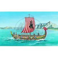 Směr Model Viking Vikingská loď Drakkar