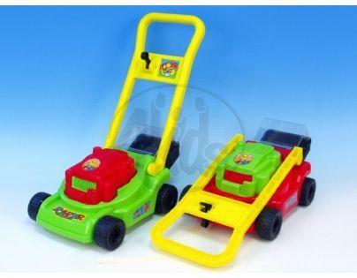SMĚR 3308 - Sekačka na trávu 2001 automatic