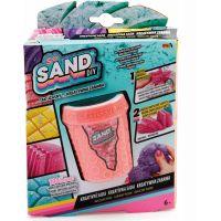 So Sand kouzelný písek 1pack oranžový