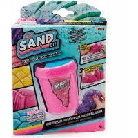 So Sand kouzelný písek 1pack růžová