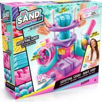 So Sand kouzelný písek studio 6