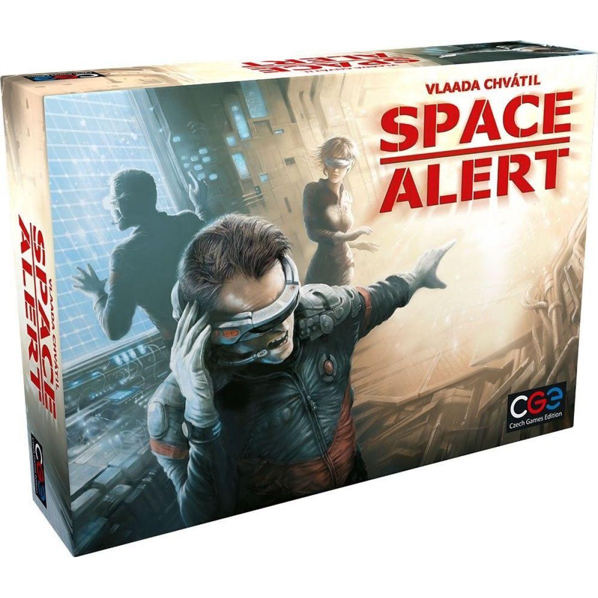 Space Alert C006