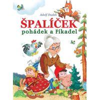 Bookmedia Špalíček pohádek a říkadel