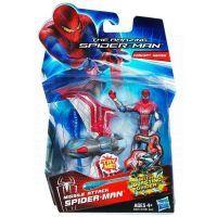 Spiderman akční figurky Hasbro - 50571 Missile Attack 2