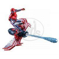 Spiderman akční figurky Hasbro - 50571 Missile Attack 3