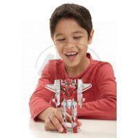 Spiderman akční figurky s tranformací Hasbro 37219 - Spider Jet 3